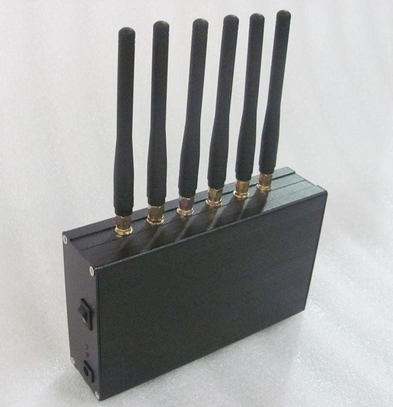 315 433 mhz jammer , 14 Antennas 433MHz Block